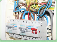 Yeadon electrical contractors